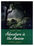 Adventure in the Amazon (Pfeiffer) (Paperback)